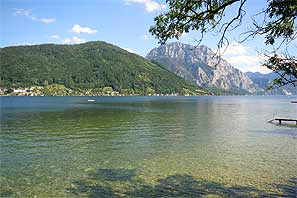 0814 Traunsee